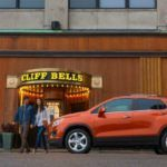 Trax Cliff Bells Restaurant