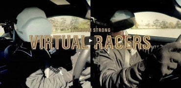 Virtual Racers 370x180 - Matt Powers vs. Ben Collins in Virtual Racers [Sponsored Video]