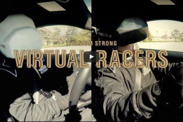 Virtual Racers