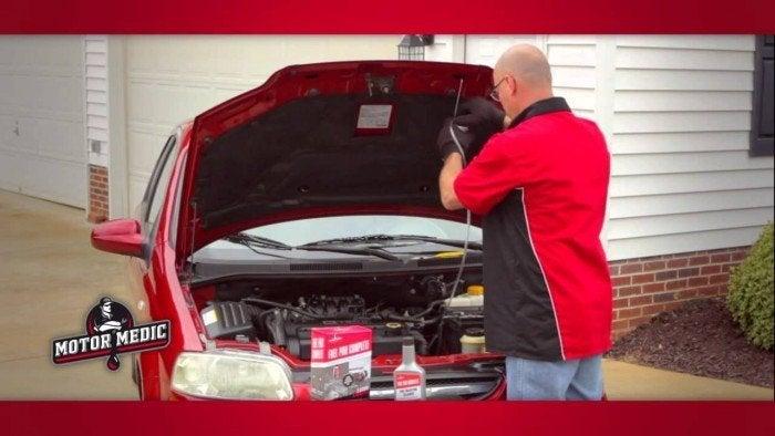 Motor Medic DIY
