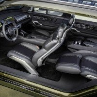 Kia Telluride Concept Unveiled