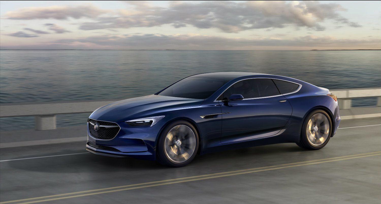2016 Buick Avista Concept 006