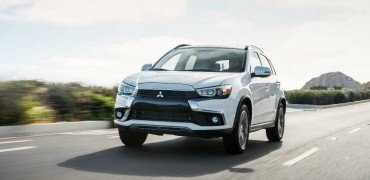 2016 Mitsubishi Outlander SEL S-AWC Review