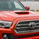 2016 Toyota Tacoma TRDSp 19