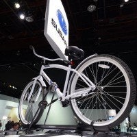 Subaru Bicycle
