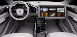 Survey Gauges Public Opinion on Autonomous Driving