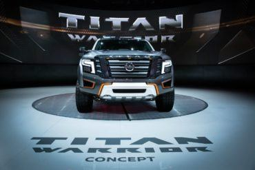 Warrior Concept Detroit 1