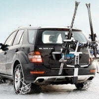 hitch ski rack 01 200x200 - Get Your Vehicle Ready for the Ultimate Ski Trip