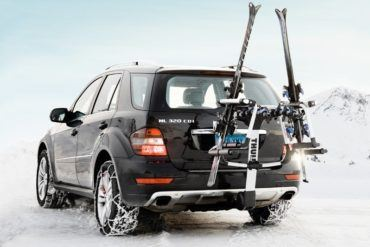 Get Your Vehicle Ready for the Ultimate Ski Trip 28