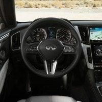 Infiniti Reveals Q60 Sports Coupe as Brand Cornerstone