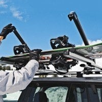 roof ski rack 04 200x200 - Get Your Vehicle Ready for the Ultimate Ski Trip