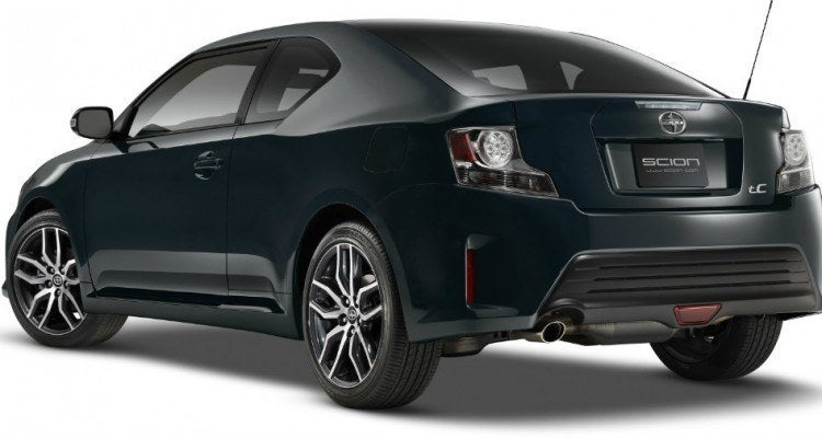 Scion Tc Car Battery