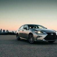 2016 Lexus ES 350 1 200x200 - 2016 Lexus ES 350 4-Door Sedan Review