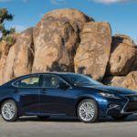 2016 Lexus ES 350 11