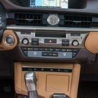 2016 Lexus ES 350 13 200x200 - 2016 Lexus ES 350 4-Door Sedan Review