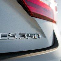2016 Lexus ES 350 6 200x200 - 2016 Lexus ES 350 4-Door Sedan Review