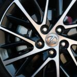 2016 Lexus ES 350 7