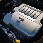 2016 Lexus ES 350 8