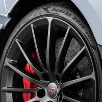2017 McLaren 570 GT Lightweight Alloy Wheel