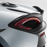 2017 McLaren 570 GT Taillight