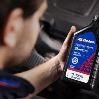 ACDelco oil 200x200 - Make Your Vehicle Last a Lifetime With ACDelco