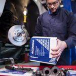 ACDelco reading brake box