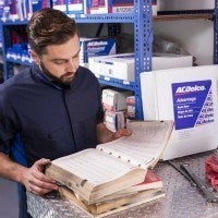 ACDelco reading manual 200x200 - Make Your Vehicle Last a Lifetime With ACDelco