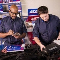 ACDelco service advisors 200x200 - Make Your Vehicle Last a Lifetime With ACDelco