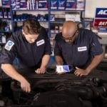 ACDelco under the hood