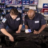 ACDelco under the hood 200x200 - Make Your Vehicle Last a Lifetime With ACDelco
