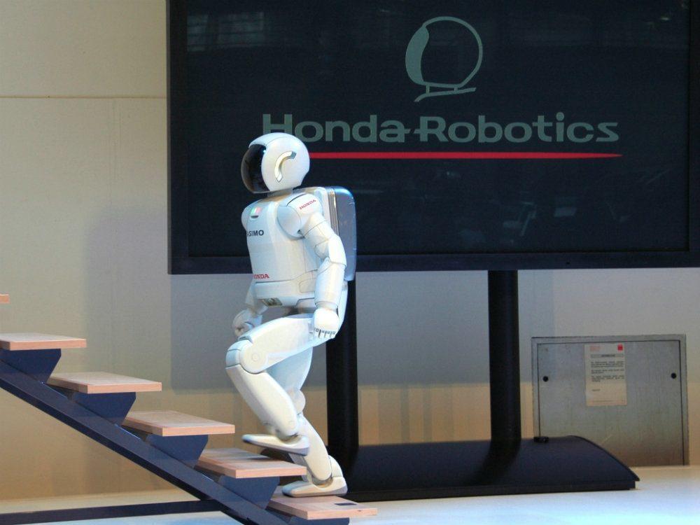 Honda: More Than Just Automobiles