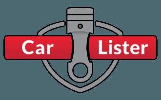 CarLister Logo