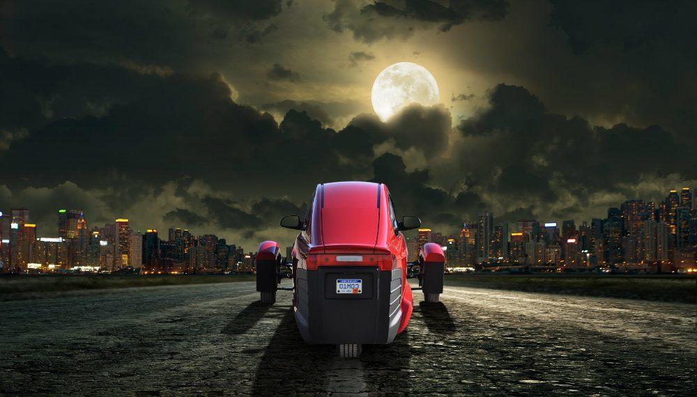 Elio Motors Launches Television Campaign