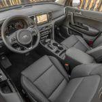 11298 2017 Sportage SX Turbo 2WD 1