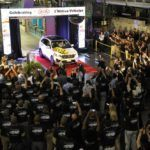 11450 Kia Motors Produces Two Millionth Vehicle in the U S