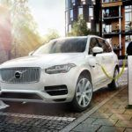 150156 The all new Volvo XC90
