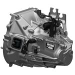 16 Civic Sedan 013 2.0L 6MT Transmission