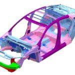 16 Civic Sedan 018 Body Materials