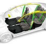 16 Civic Sedan 020 Airbags Seatbelts