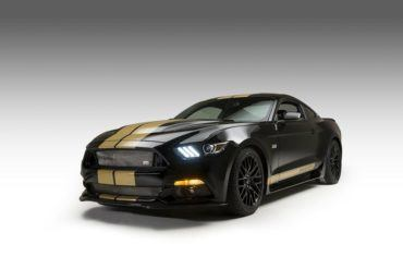 Hertz Providing Ford Shelby GT-H Rental 19