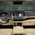 2014 Toyota Highlander Hybrid Platinum 002