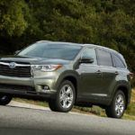 2014 Toyota Highlander Hybrid Platinum 10