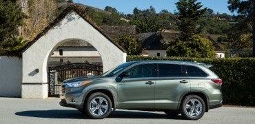 2014_Toyota_Highlander_Hybrid_Platinum_8
