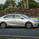 2015 Toyota Camry SE 005