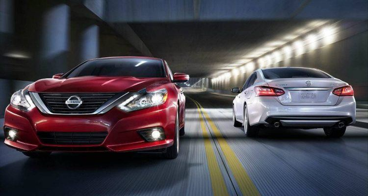 2016 nissan altima 04 750x400 - Nissan & American Manufacturing (Infographic)