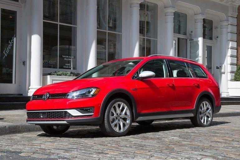 2017 Volkswagen Golf Alltrack 101 876x535