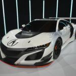 Acura NSX: A Look at the History & Future of Honda's New Sports eXperimental 24