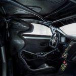 Acura NSX GT3 Race Car 4