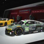 Audi R8 LMS Race Car 2