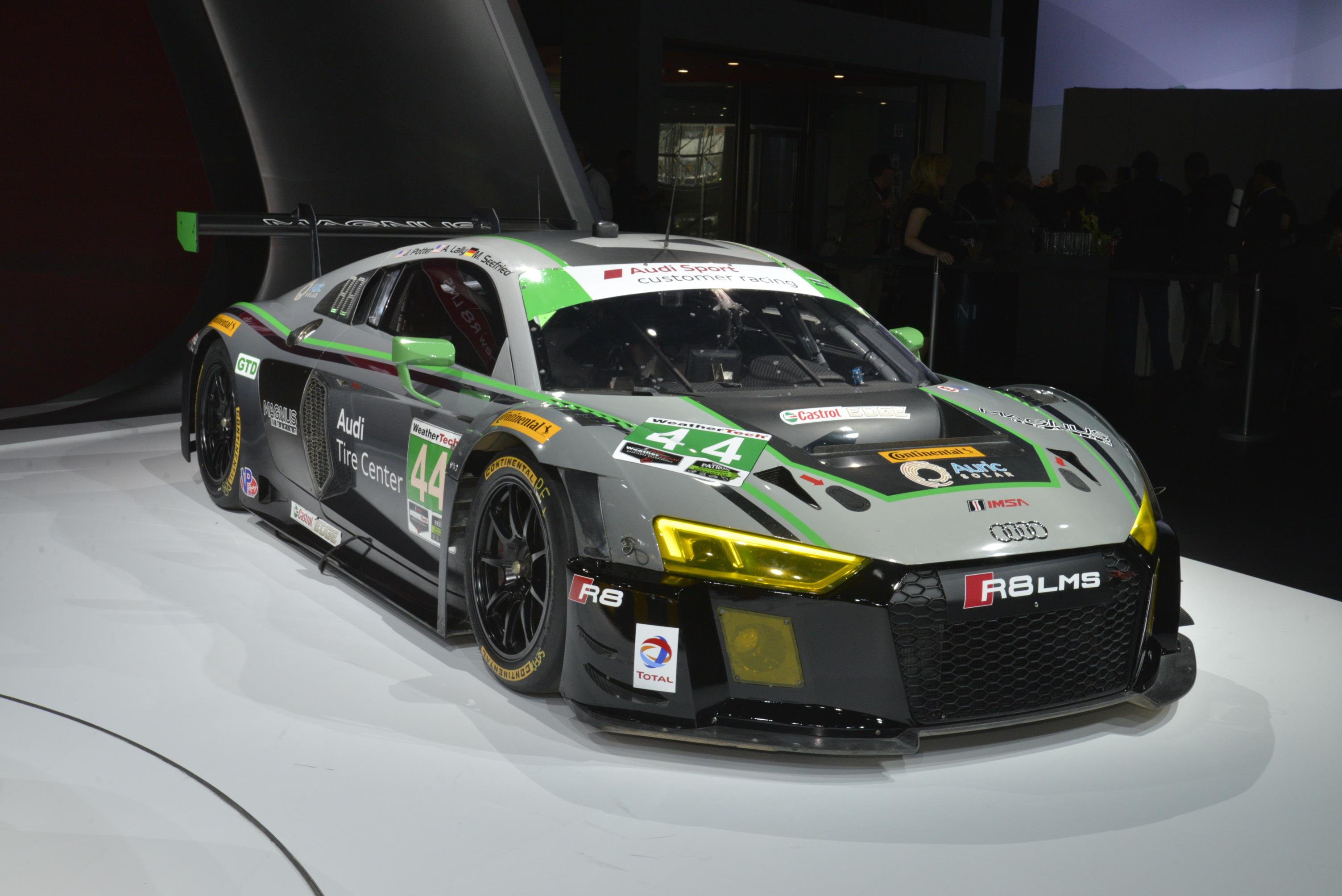 Audi Racing Cars Www Pixshark Com Images Galleries